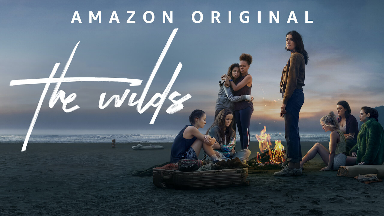 the wilds prime video