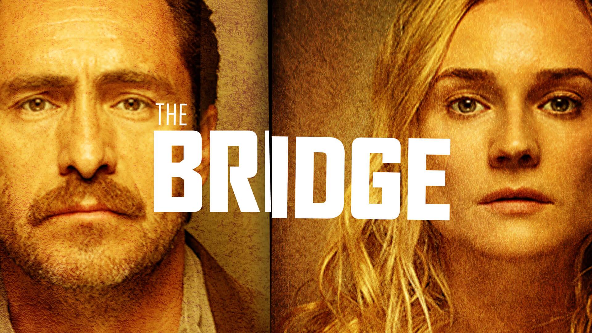the bridge usa STV