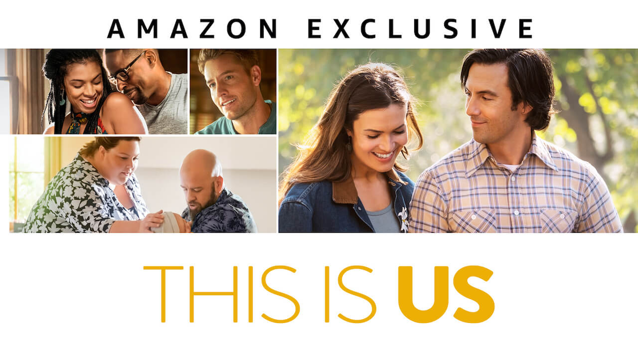 this is us prime video