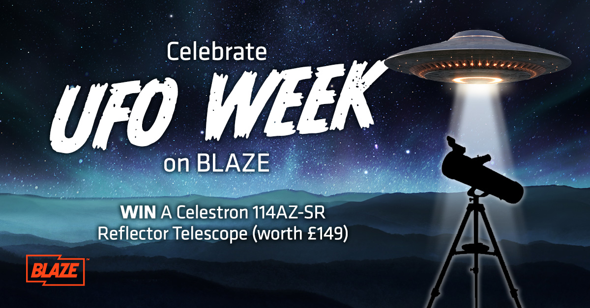 ufo week freesat competition