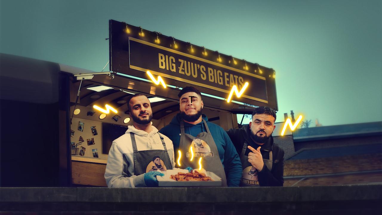 big zuus big eats