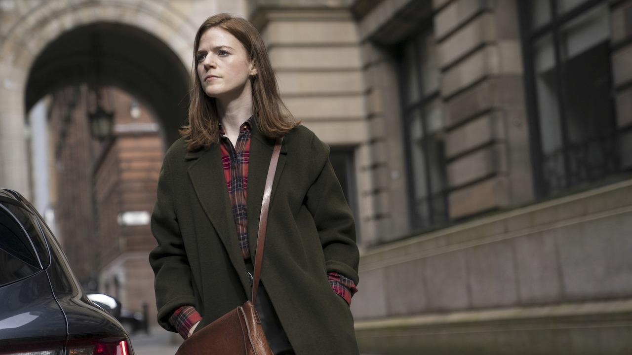 vigil girl in coat