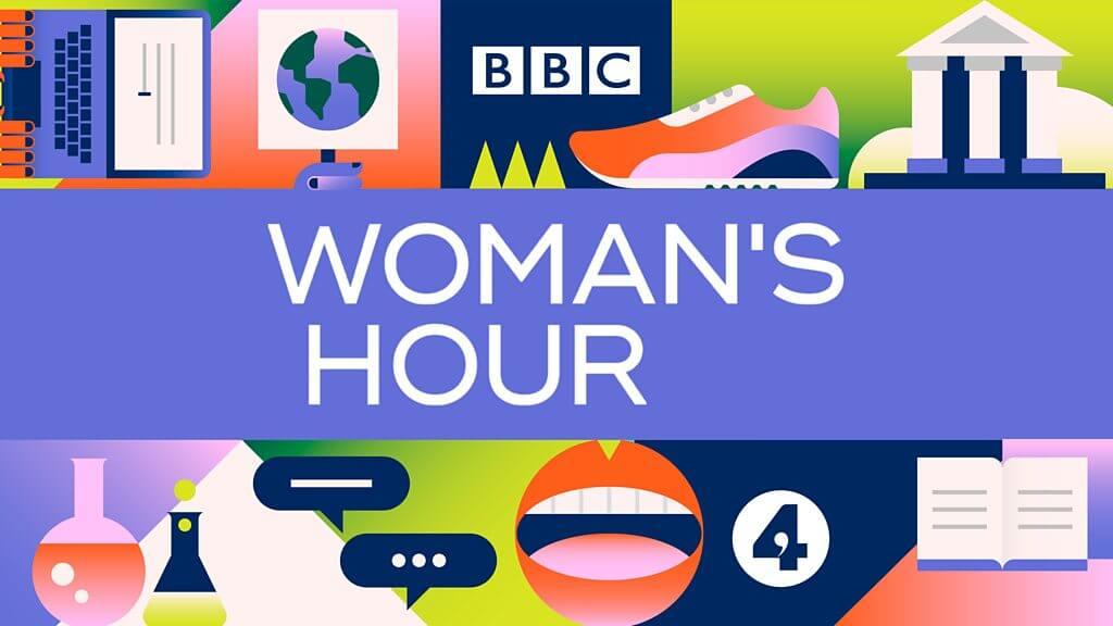woman's hour bbc sounds