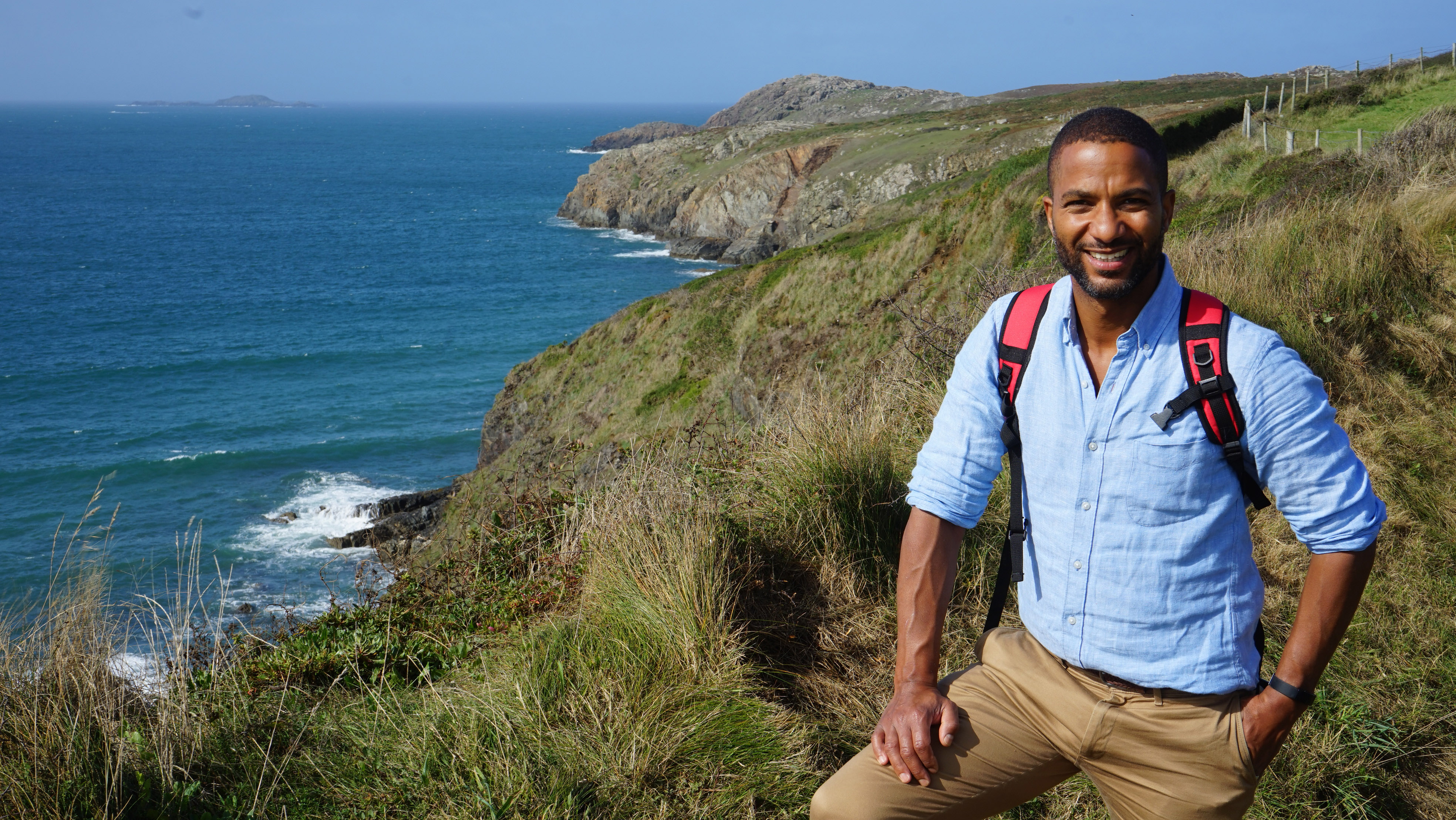 wonders of the coastal path