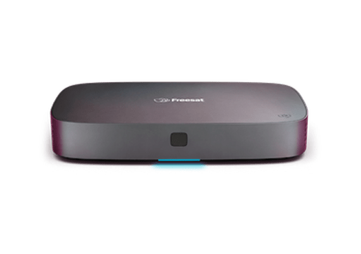PVR in pink
