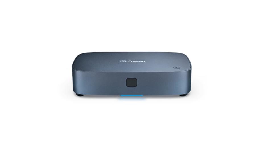 Freesat 4K TV Box (Non-recordable)