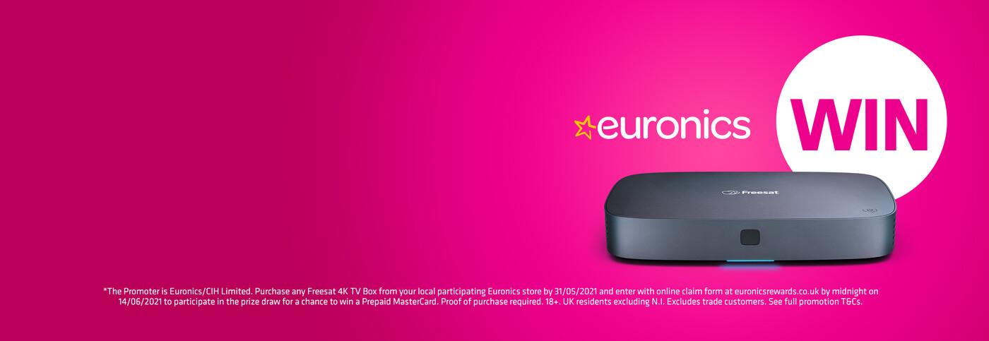 Euronics desktop