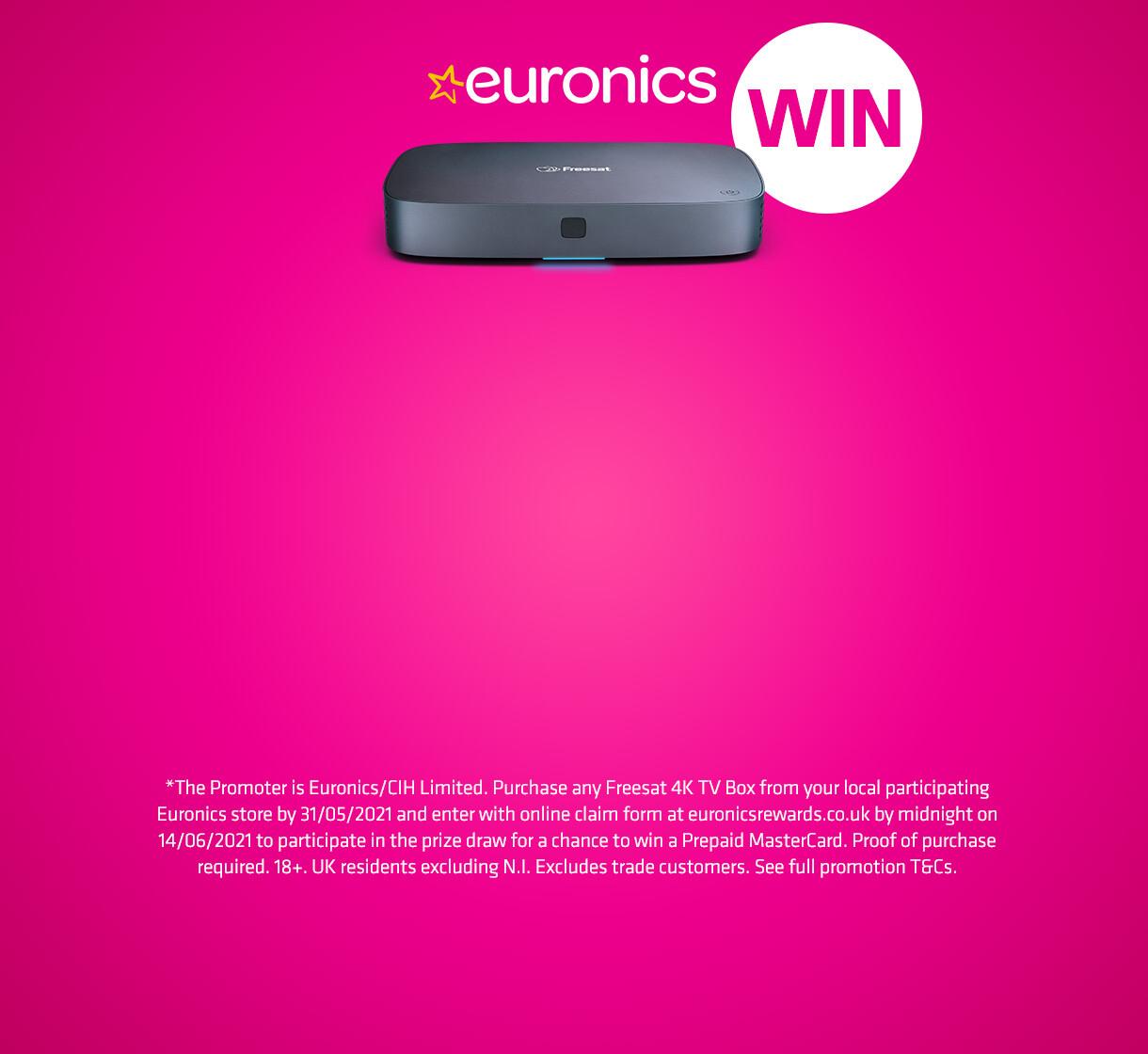 Euronics mobile