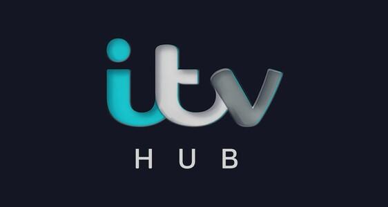 itv hub logo