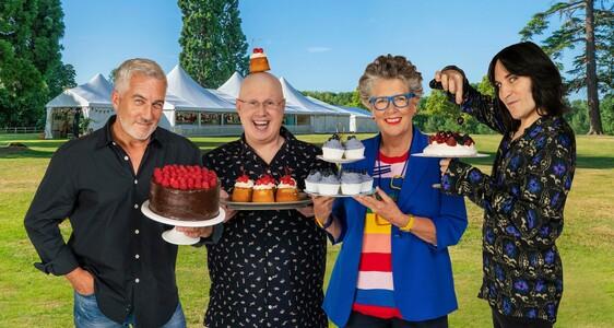 great british bake off 2020