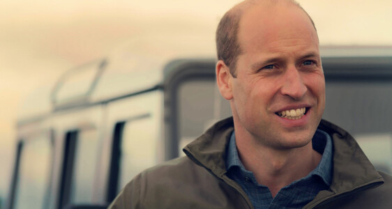 prince william a planet for us all teaser