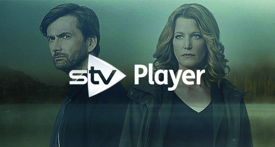 whats on stv gracepoint