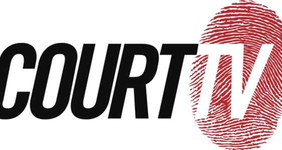 Court TV logo red