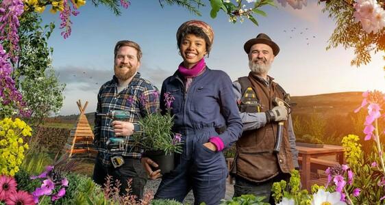 the great garden revolution teaser