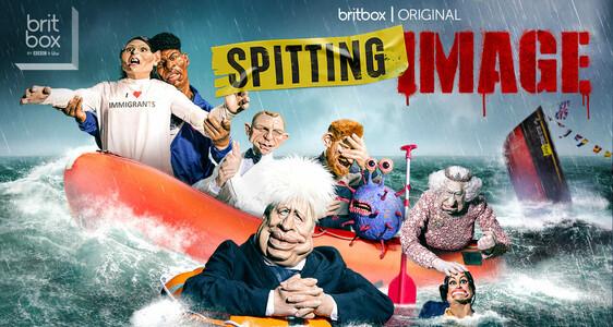 spitting image series 2 teaser