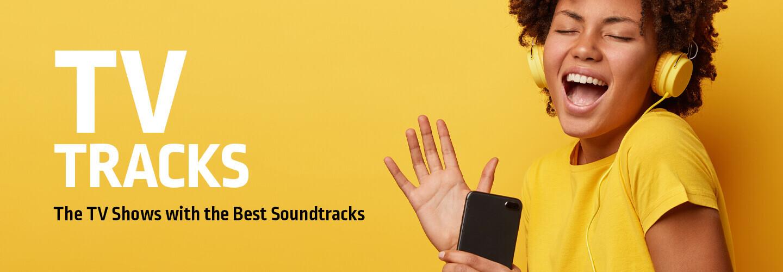 best tv soundtracks
