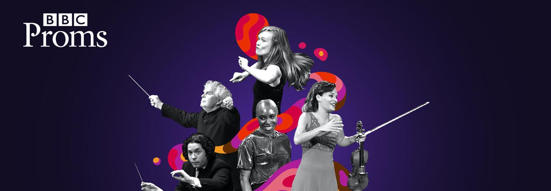 bbc proms 2020 banner