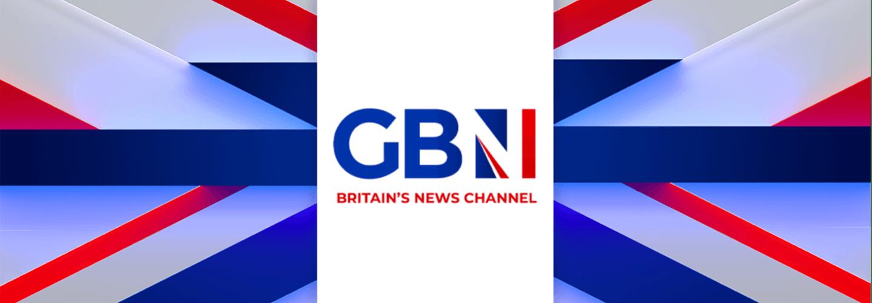 gb news banner