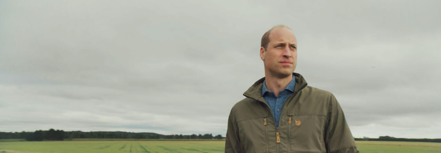 prince william a planet for us all itv