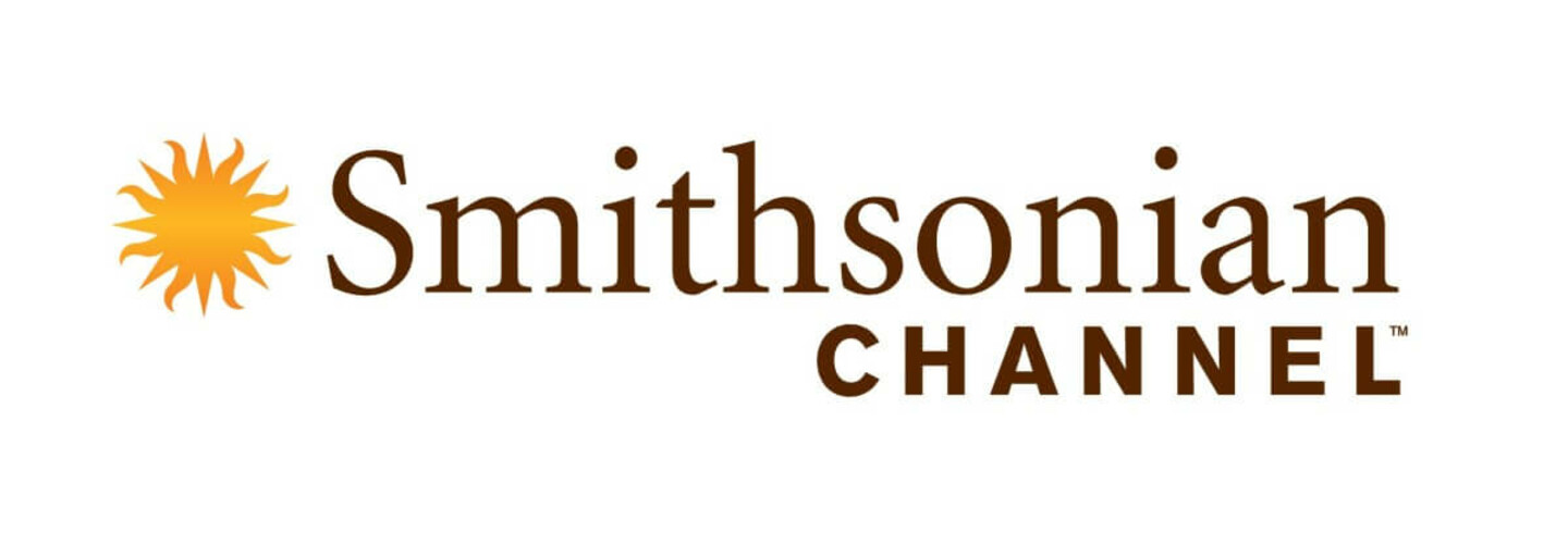 smithsonian channel logo banner
