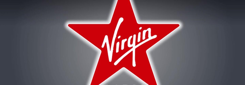 virgin radio uk banner