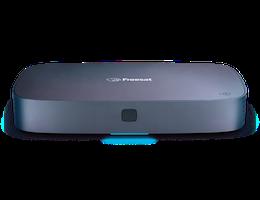 pvr 4k tv box freesat
