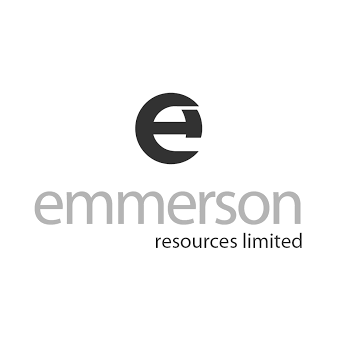 Emmerson Resources Limited