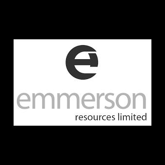 ASX:ERM logo