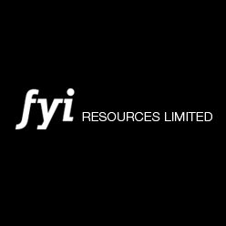 FYI RESOURCES LIMITED
