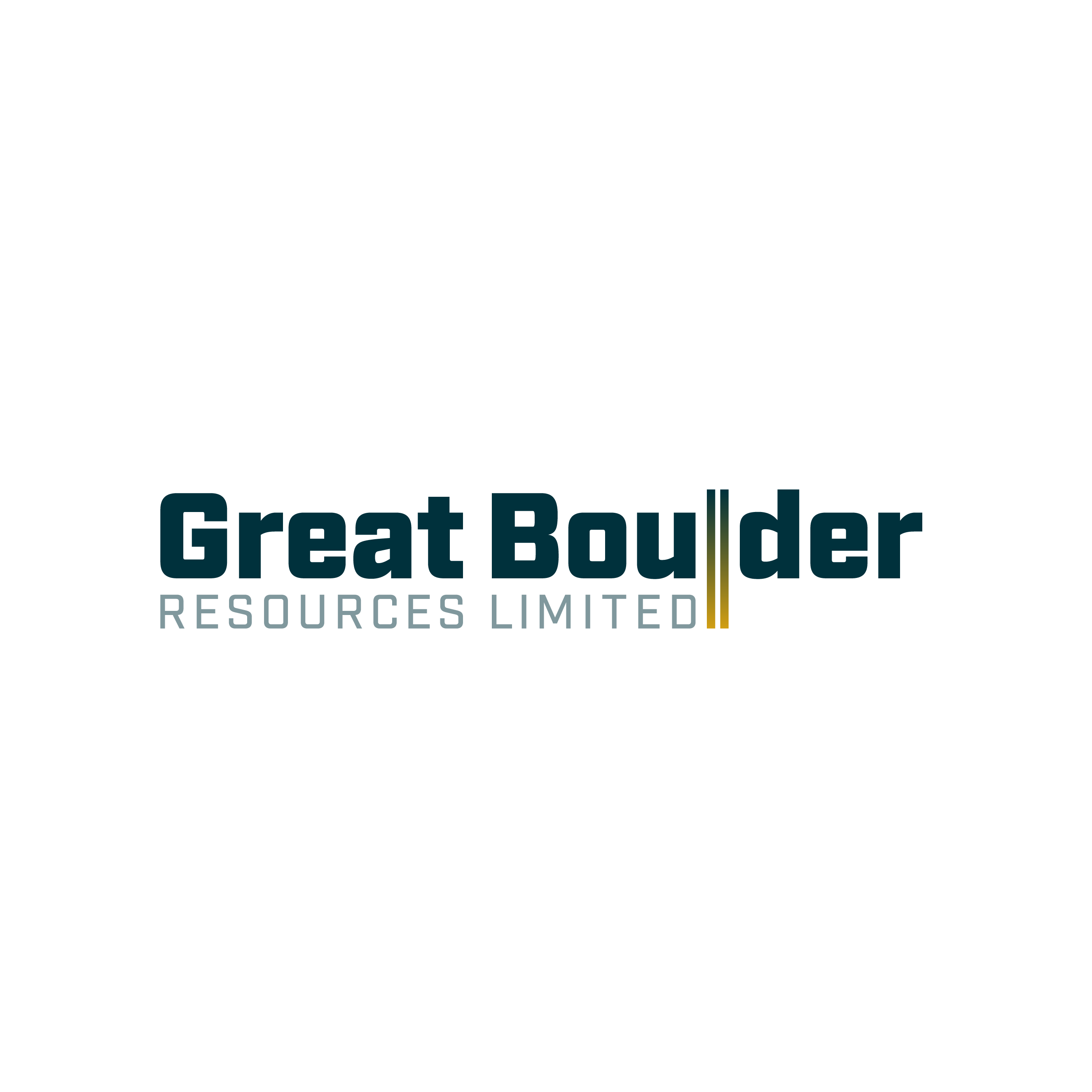 GREAT BOULDER RESOURCES LIMITED