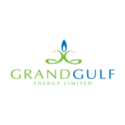 GRAND GULF ENERGY LIMITED