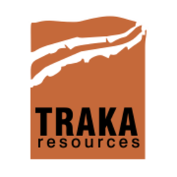 Traka Resources Limited
