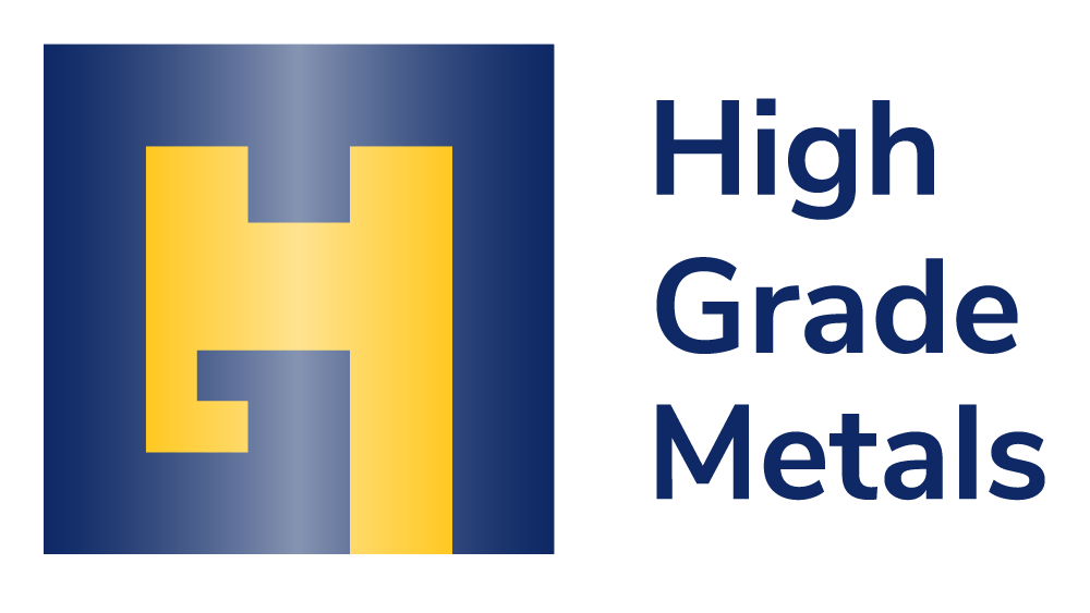 ASX:HGM logo