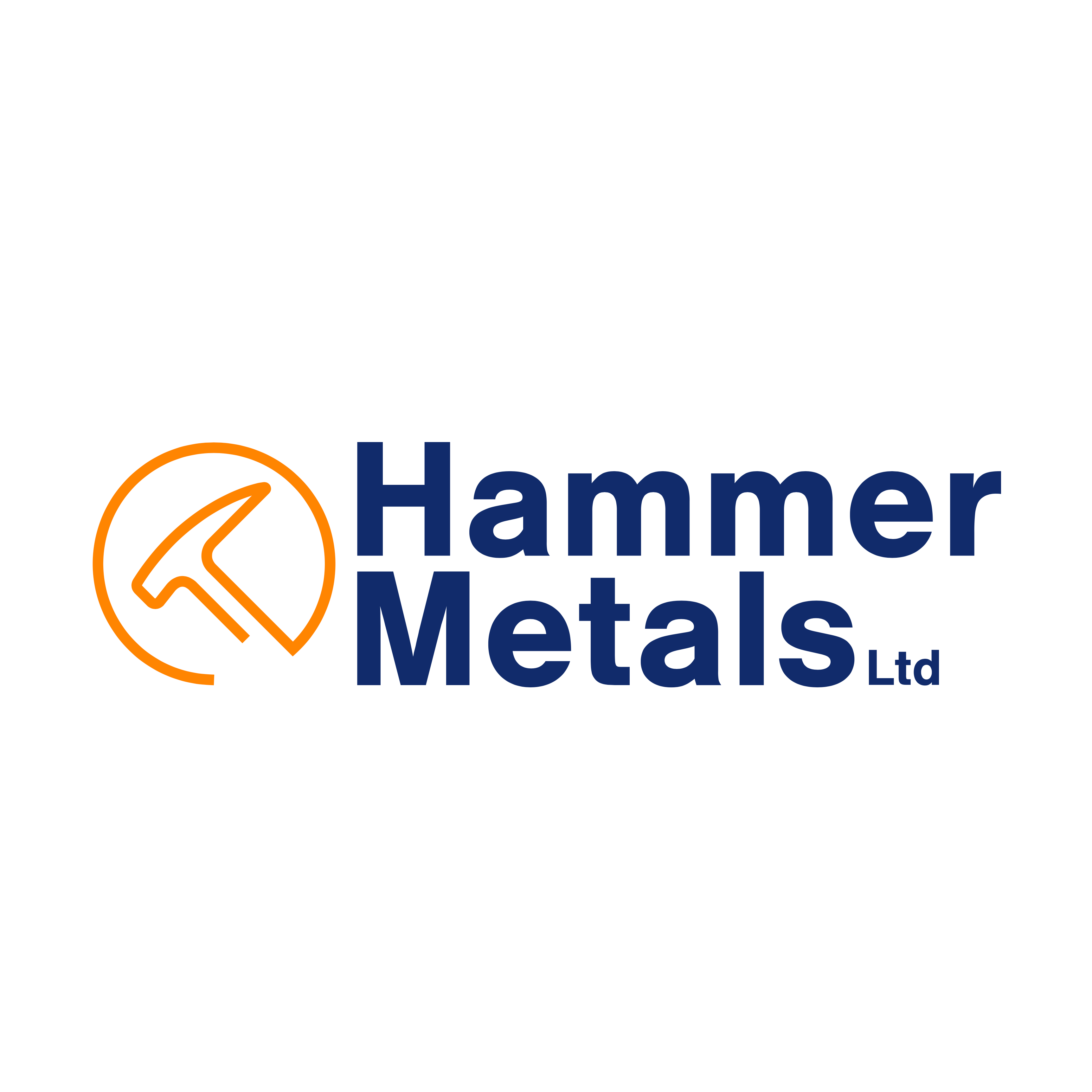 Hammer Metals Limited