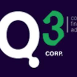 ASX:IQ3 logo