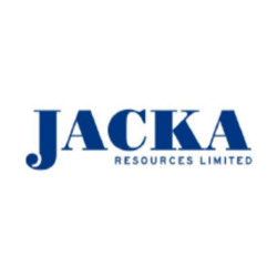 JACKA RESOURCES LIMITED