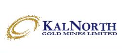 KALNORTH GOLD MINES LIMITED