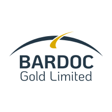 BARDOC GOLD LIMITED