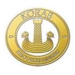 KORAB RESOURCES LIMITED