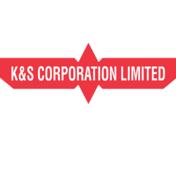 K & S CORPORATION LIMITED