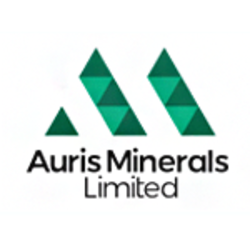 AURIS MINERALS LIMITED