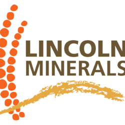 LINCOLN MINERALS LIMITED