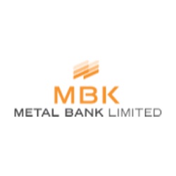 METAL BANK LIMITED