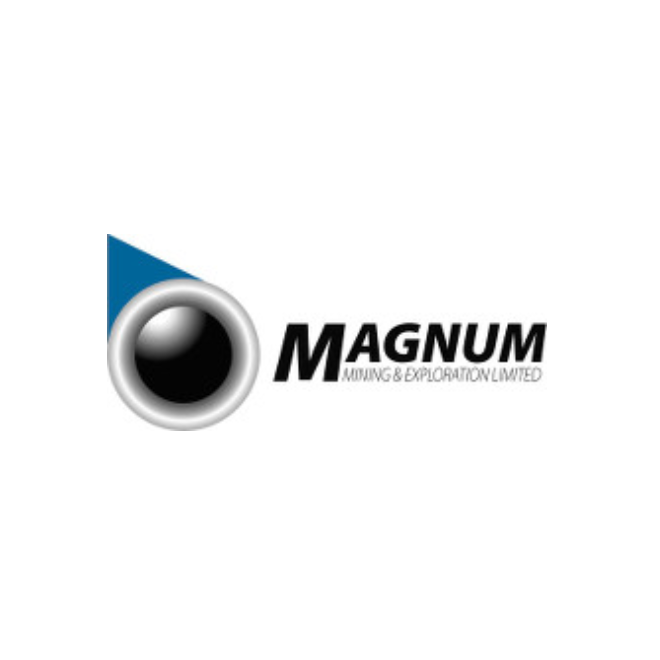 MAGNUM MINING AND EXPLORATION LIMITED