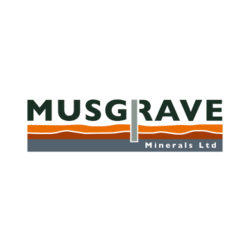 MUSGRAVE MINERALS LIMITED