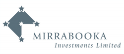 MIRRABOOKA INVESTMENTS LIMITED