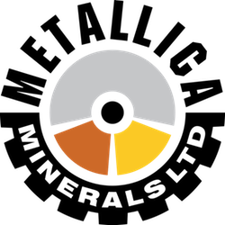 METALLICA MINERALS LIMITED