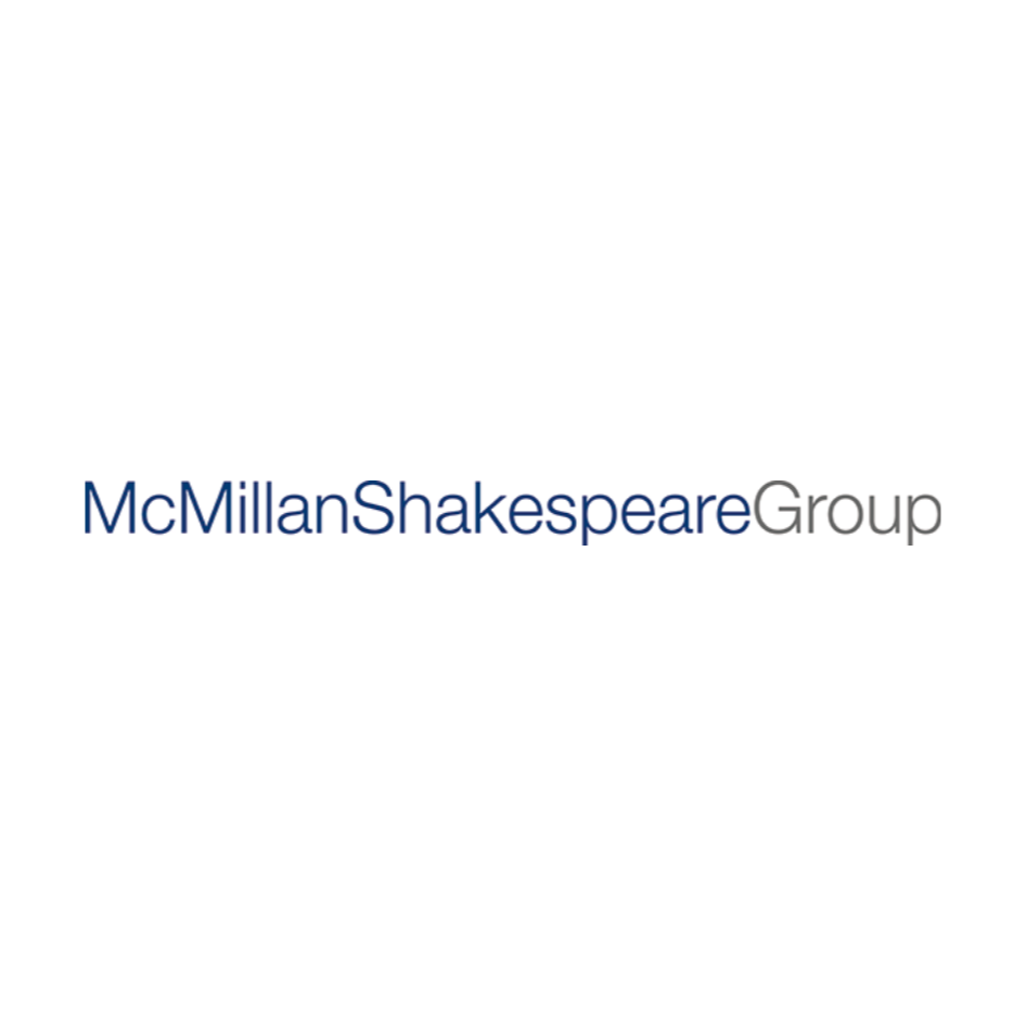 MCMILLAN SHAKESPEARE LIMITED