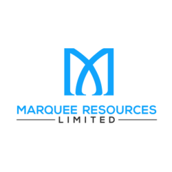 MARQUEE RESOURCES LIMITED