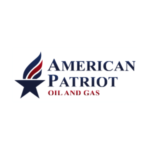AMERICAN PATRIOT OIL & GAS LIMITED